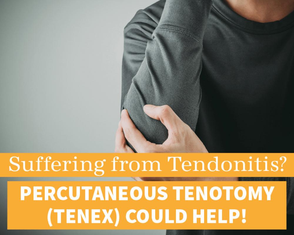 TENEX Blog